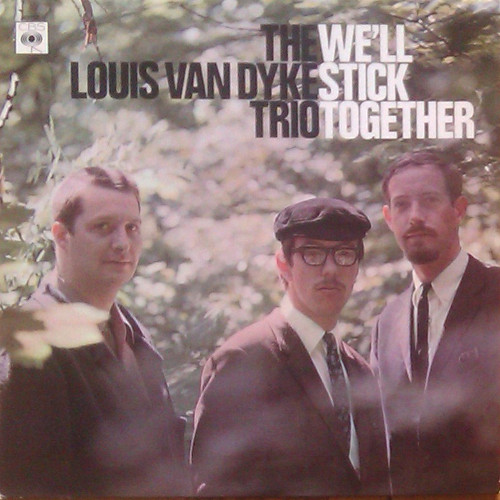 louisvandyketrio_wellsticktogether